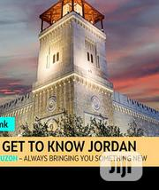 Direct Employment To Jordan | Travel Agents & Tours for sale in Lagos State, Oshodi-Isolo