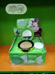 Kiss Beauty Powder Flawless Skin | Makeup for sale in Lagos State, Ojo