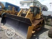Bulldozer/Wheel Loader To Hire | Heavy Equipments for sale in Lagos State, Victoria Island