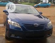 Toyota Camry 2009 Blue | Cars for sale in Lagos State, Ikorodu
