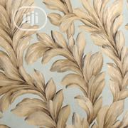 Flower Patterned Embossed Wallpapers | Home Accessories for sale in Abuja (FCT) State, Dutse