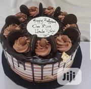 Buttercream Cake | Party, Catering & Event Services for sale in Lagos State, Ikeja