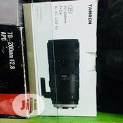 Tamron Lens 70-200 For Canon | Accessories & Supplies for Electronics for sale in Lagos State, Oshodi-Isolo