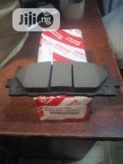 Original Brake Pads   Vehicle Parts & Accessories for sale in Lagos State, Mushin