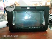 Mazda Cx-7 2006 DVD Player | Vehicle Parts & Accessories for sale in Lagos State, Ojo
