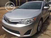 Toyota Camry 2014 Silver | Cars for sale in Lagos State, Lagos Mainland