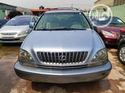 Lexus RX 2000 Blue | Cars for sale in Lagos State, Agege