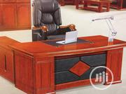 Best Quality Office Table Without Chair in Stock   Furniture for sale in Lagos State, Ikeja