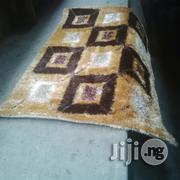 Shaggy 4*6 Center Rug Mixed Brown   Home Accessories for sale in Lagos State, Lagos Island
