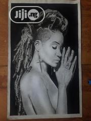 Beauty 'Marie Noire' Art | Arts & Crafts for sale in Anambra State, Onitsha
