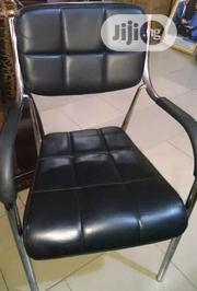 Standard Office Visitor's Chair | Furniture for sale in Lagos State, Ikeja