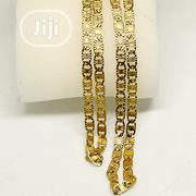 Classic Cuban Chain | Jewelry for sale in Lagos State, Surulere