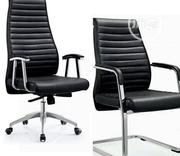 Higher Quality Modern Swivel Office Chairs in Stock | Furniture for sale in Lagos State, Ilupeju