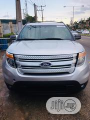 Ford Explorer 2011 Silver | Cars for sale in Lagos State, Ikeja