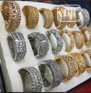 Original Ziconia Fashion Drip Ring | Jewelry for sale in Lagos State, Lagos Island