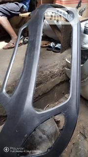Front And Back Bumper Kia Pinkanto 2012 Model   Vehicle Parts & Accessories for sale in Lagos State, Mushin