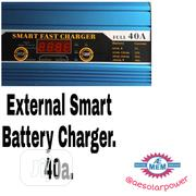 Automatic External Battrey Charger   Solar Energy for sale in Lagos State, Ojo