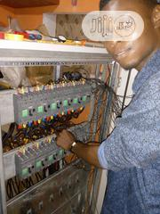 Electrical Engineer   Engineering & Architecture CVs for sale in Lagos State, Lagos Island