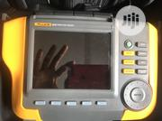 Fluke 810 Vibration Meter | Measuring & Layout Tools for sale in Lagos State, Ojo