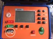 Digital Insulation Meter 5kv   Measuring & Layout Tools for sale in Lagos State, Ojo
