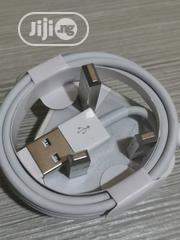 iPhone Original Charger | Accessories for Mobile Phones & Tablets for sale in Lagos State, Ikeja