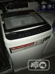 LG Smart Inverter 9kg Washing Machine | Home Appliances for sale in Lagos State, Badagry