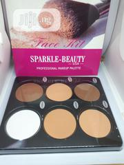 Sparkle Beauty Mini Powder Pallet | Makeup for sale in Lagos State, Lagos Mainland