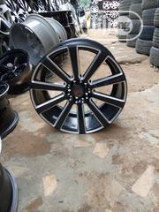17 Rim For Toyota Corolla/Camry. | Vehicle Parts & Accessories for sale in Lagos State, Mushin