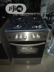 Maxi 4burners Gas Cooker (50x50)   Kitchen Appliances for sale in Lagos State, Badagry