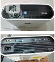 Excellent Projector Epson EMP-X3, | TV & DVD Equipment for sale in Abuja (FCT) State, Garki I