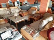 Set Of Chair For A Living Room | Furniture for sale in Oyo State, Ibadan North East