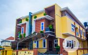 4 Bedroom Fully Detached With BQ | Houses & Apartments For Sale for sale in Lagos State, Lekki Phase 1