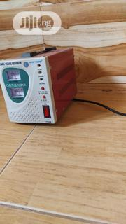 Super Vision 1000va Automatic Voltage Stabilizer | Electrical Equipments for sale in Kwara State, Ilorin East