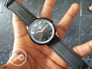 Mont Blanc Leather Watch | Watches for sale in Rivers State, Port-Harcourt