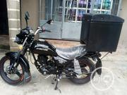 New Kymco Agility 2019 Black | Motorcycles & Scooters for sale in Lagos State