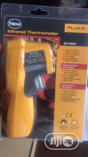 62max Infrared Thermometer | Measuring & Layout Tools for sale in Lagos State, Ojo