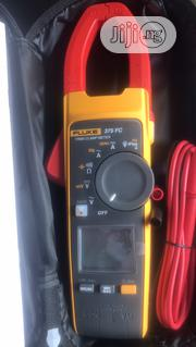 Fluke 375 FC TRMS Clamp Meter | Measuring & Layout Tools for sale in Lagos State, Ojo