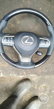 Steering Lexus Lx570 2018/2019 Model | Vehicle Parts & Accessories for sale in Lagos State, Mushin
