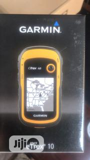 Garmin Etrex 10. GPS | Measuring & Layout Tools for sale in Lagos State, Ojo