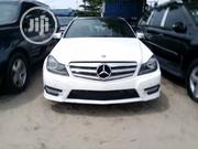 Mercedes-Benz C300 2014 White | Cars for sale in Lagos State, Apapa
