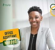 FEMALE Office Assistant Urgently Needed In A Recruitment Firm In Ikeja | Clerical & Administrative Jobs for sale in Lagos State, Ikeja