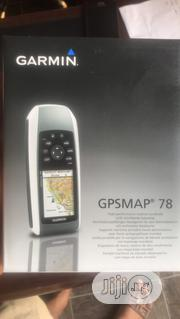 Garmin 78 GPS | Measuring & Layout Tools for sale in Lagos State, Ojo