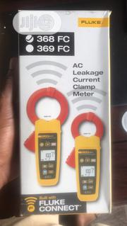 368 FC Leakage Current Clamp Meter | Measuring & Layout Tools for sale in Lagos State, Ojo