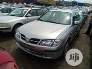 Nissan Almera 2001 Silver | Cars for sale in Lagos State, Apapa