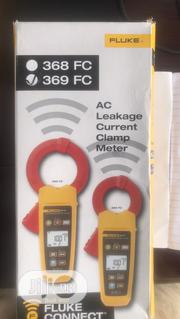 Fluke 369 AC Leakage Current Clamp Meter | Measuring & Layout Tools for sale in Lagos State, Ojo