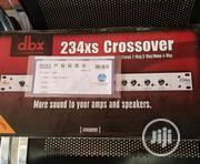 Dbx Crossover | Audio & Music Equipment for sale in Lagos State, Ojo