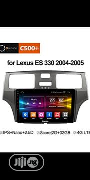 Lexus Android For ES 330 | Vehicle Parts & Accessories for sale in Lagos State, Ojo