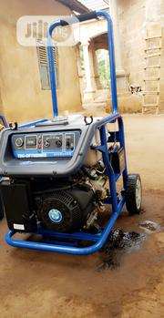 Thermocool Optima 9200rs 7.5KVA Generator With With Remote Control   Electrical Equipments for sale in Imo State, Owerri-Municipal