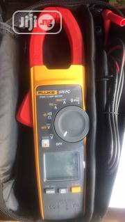 376 TRMS Clamp Meter | Measuring & Layout Tools for sale in Lagos State, Ojo