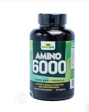 Nature's Field Amino 6000   Vitamins & Supplements for sale in Lagos State, Lagos Island